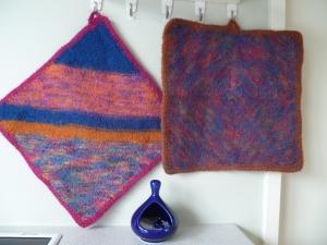 Pretty Knitting