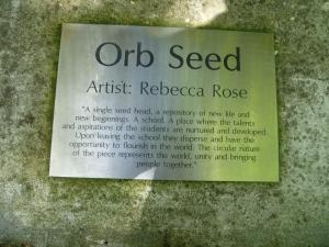 Orb Seed Explained