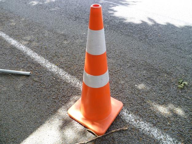 Cones Rule