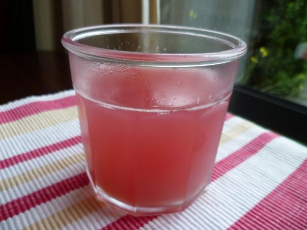 Pink Lemonade?