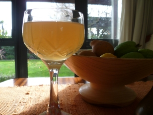 Honey Mead