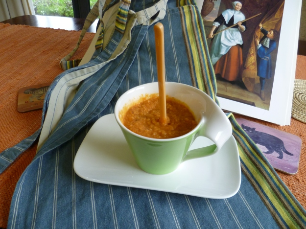 Soup of Substance