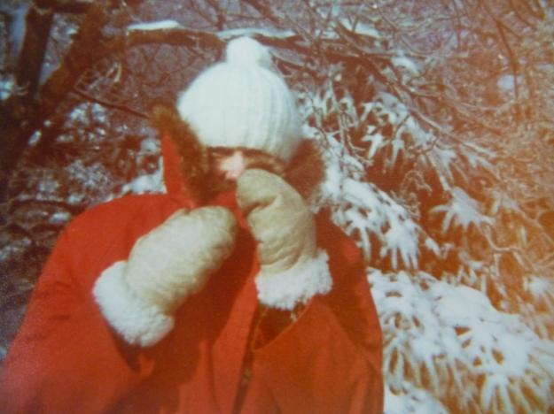Is Santa lost?