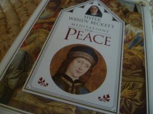 Meditations on Peace