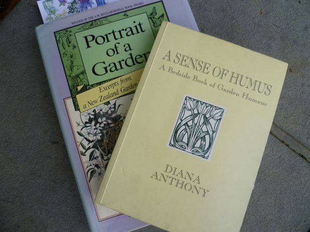Books for the Garden