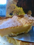 Delicious Chess Pie