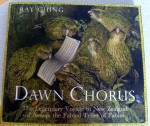 *Dawn Chorus; heart-stirringly gorgeous graphic novel by Ray Ching