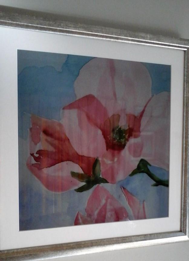 Portrait of Gallivanta's Magnolia