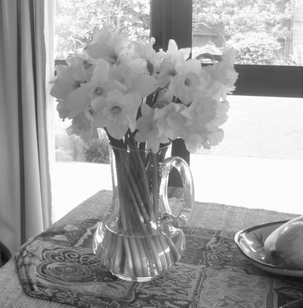 Spring Grey